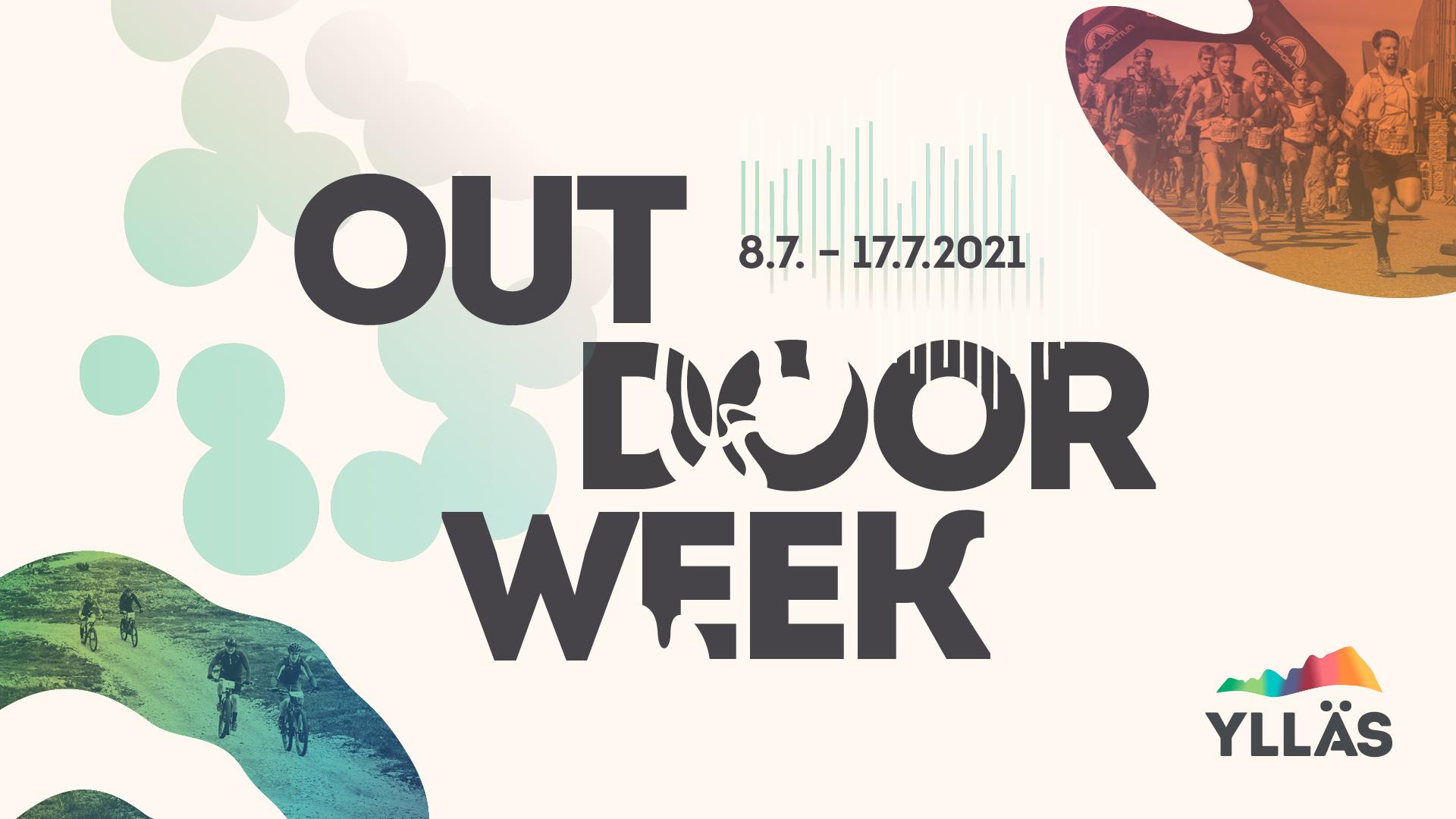 Ylläs Outdoor Week